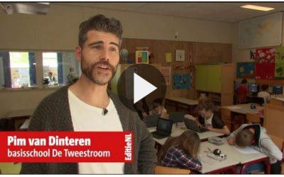 De Tweestroom bij RTL-nieuws, mei 2017