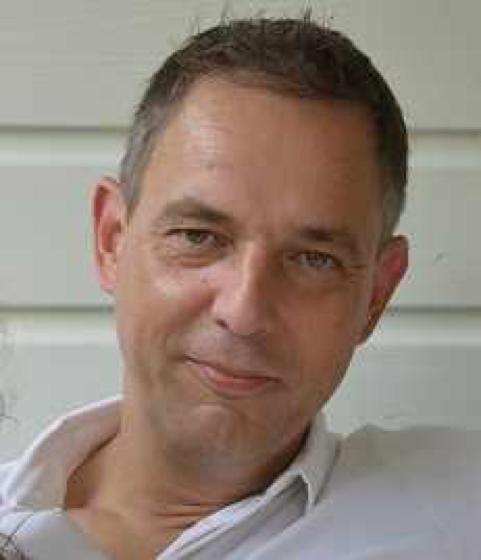 Joost van der Heyden