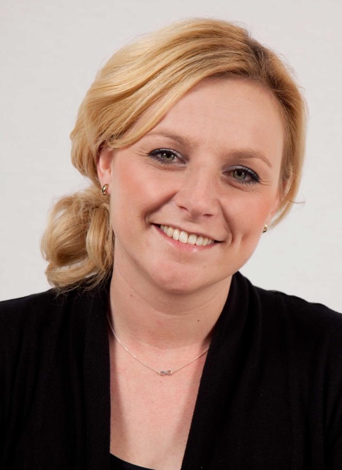 Linda van Mulekom